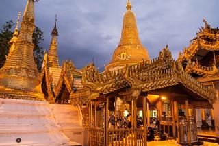 Yangon - Myanmar 40
