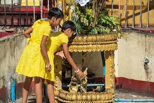 Pathein - Myanmar 8