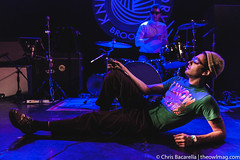 Strange Names @ Knitting Factory, NYC 4.13.16-5 (The Owl Mag) Tags: nyc brooklyn bigeyes knittingfactory harmarsuperstar strangenames cultrecords