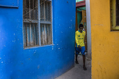 Walls. (nshrishikesh) Tags: street india color canon photography colorful flickr photographer weekend streetphotography streetlife national photowalk chennai incredible mycity roi cwc clickers hrk incredibleindia triplicane canon600d chennaiweekendclickers 121clicks hrishikeshphotography