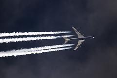 G-CIVA on LHR-LAS flight over county Galway 18-Apr-16 (metrovick) Tags: britishairways 747 highaltitude gciva
