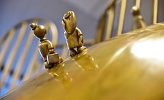 Little Steps (Sanjiban2011) Tags: nikon dolls dof decoration objects indoor depthoffield journey d750 fullframe fx tamron interiordesign doha qatar arrangements hia tamron2470 hamadinternationalairport