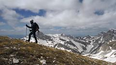 Camminando al Gran Sasso (RenatoG_rm) Tags: mountains montagna abruzzo appennino gransasso apennines pizzocefalone pizzointermesoli