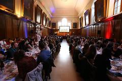 Trinity Sport Awards & Commons 2016 (Trinity Sport) Tags: dublin sports sport hall trinity dining awards sonia alumni rte osullivan evanne