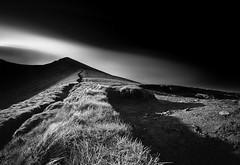 """ CORN DHU "" (Wiffsmiff23) Tags: cold trek frost shadows dramatic freezing hike breconbeacons brecon drama epic breconbeaconsnationalpark corndhu"