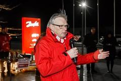 29.04.2016 | Warnstreik Bezirk Kste, Neumnster (IG Metall) Tags: deutschland neumnster gewerkschaft igmetall igm warnstreik wirfrmehr tarifrunde2016