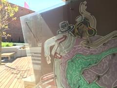 La Fonda restaurant (jericl cat) Tags: signs sign museum neon mona museumofneonart