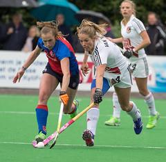 P4243130 (roel.ubels) Tags: hockey amsterdam sport playoffs bilthoven fieldhockey playoff ahbc 2016 topsport schc hoofdklasse
