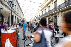 Calles de Oaxaca (Victor Muruet) Tags: viaje oaxaca mexique mexiko oaxacamexico mexicanculture oaxacamxico mexicotravel mexicosouth viajespormxico victormuruetphotography vagandopormxico fotografavctormuruet