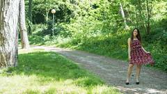 Veronica (Sandro Albanese) Tags: park parco nature fashion florence moda parks teens natura veronica teen tuscany firenze shooting toscana boboli indiano ragazza ragazzo parchi ragazzi cascine passerella ragazze lecascine bobolino ponteallindiano passarella pontedellindiano