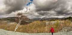 2nd May 2016 (Rob Sutherland) Tags: uk england heritage k nationalpark industrial lakedistrict cumbria slate coniston quarry hodgeclose