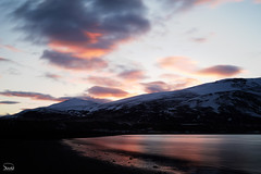 Clouds Symphony (Yonatan Souid) Tags: longexposure clouds iceland nightscape northiceland takeabreath theimmensity thephotographyblog midgnightsun