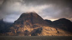 Sgurr na Stri (Roksoff) Tags: landscape islands scotland isleofskye innerhebrides ridge cuillins cuillin elgol scottishhighlands sgurralasdair camasunary lochcoruisk 70200mmf28 lochscavaig sgurrnastri leefilters nikond810 sgurrnaeag