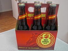 Red Horse (lukedrich_photography) Tags: beer cerveza philippines alcohol filipino bier cerveja brew birra piwo biere pivo bira l birre   alus redhorse beera beoir serbesa brusta beereh