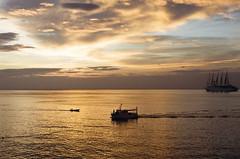 000080080018 (idelfons) Tags: sunset sea summer vacation sky holiday film clouds analog port 50mm coast boat seaside yacht croatia olympus sail analogue olympusom2 rovigno rovinj om2 istria hrvatska zuiko11850mm agfavistaplus200
