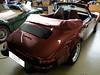 Porsche 911 SC Persenning