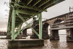 Runcorn Bridge (sammys gallery) Tags: runcorn widnes runcornbridge