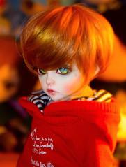 whoop hair change (ashooree) Tags: nova reaper limited souldoll soulsweet