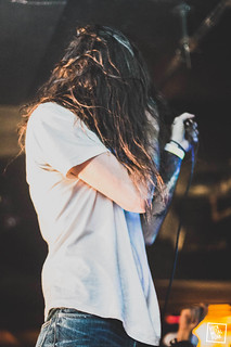 October 29th, 2014 // Pianos Become The Teeth at Webster Hall, NYC // Shot by Mallory Guzzi