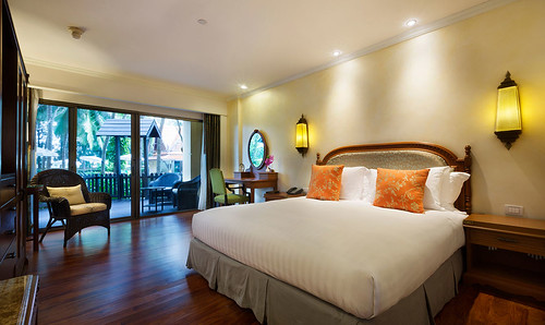 Lanai Room - Dusit Thani Hua Hin