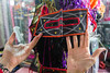 face mask sold in a shop in the bazaar, Hormozgan, Bandar Abbas, Iran (Eric Lafforgue) Tags: people woman shop horizontal photography store clothing hands women asia mask iran market muslim islam culture persia womenonly clothes business indoors identity human trading iranian bazaar trade adultsonly cultural oneperson burqa customs ethnicity middleeastern persiangulf bandarabbas burka chador hormozgan onewomanonly burqua إيران bandari иран 1people イラン irão straitofhormuz 伊朗 unrecognizableperson colourpicture 이란 borqe boregheh iran034i1704