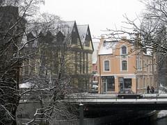 Buildings Herford Germany 26th January 2014 26-01-2014 11-57-35 (dennoir) Tags: buildings germany mono january herford 26th 2014 115711 26012014