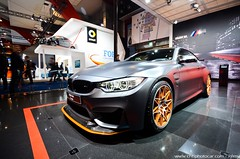BMW M4 GTS - Autosalon Bruxelles 2016 (Rémy | www.chtiphotocar.com) Tags: show brussels car race germany bayern nikon track belgium bruxelles sigma racing m event turbo german bmw works motor circuit baviere autosalon supercar m4 l6 motorshow deutsch motorsport bayerische gts trackday lightroom motoren werke