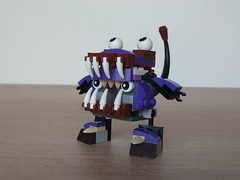 LEGO MIXELS VAKA WAKA JAWG MIX or MURP? Instructions Lego 41553 Lego 41514 (Totobricks) Tags: make mix howto instructions build series2 munchos murp fanggang series6 jawg lego41514 totobricks lego41553 vakawaka