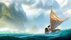 Disney Princess Moana (blog.arikurniawan) Tags: