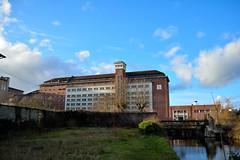 Grands Moulins de Paris #3 (zebzebzeb) Tags: nancy lorraine usine urbex grandsmoulinsdeparis