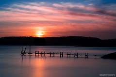2016-01-31 08-39-17_TS (tomsabros) Tags: sunrise landscape sweden gothenburg