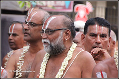5889 - -Sri  Parthasarathy  temple Bramotsavam 2016 series 05 (chandrasekaran a 30 lakhs views Thanks to all) Tags: travel india heritage car festival temple vishnu culture traditions lord krishna chennai tamil nadu tamils parthasarathy triplicane brahmotsavam alwars vaishnavites canon60d tamronaf18270mmpzd