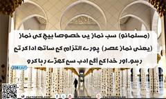 Al-Baqrah Verse No 238 (faizme28) Tags: alquran albaqrah