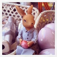 Easter is coming! #krakow #rabbit #easter #market (Tarafuki) Tags: rabbit easter market krakow uploaded:by=flickstagram instagram:venue=28106321 instagram:photo=698559847062992877189415668 instagram:venuename=krakowstaremiasto