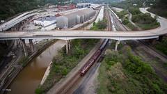 056JTFS5711Wilmerding (benpsut) Tags: railroad unitedstates pennsylvania ns trains bennett prr norfolksouthern turtlecreek pennsy eastpittsburgh 5711 jtfs nspittsburghline emde8 jtfs5711 benettlevin ns065