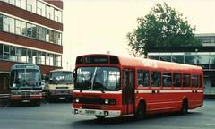 AAO 651V (EwoodEddie1968) Tags: bristol cheltenham omnibus