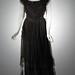 1918 Evening Dress