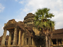 Angkor Wat Temple (3)