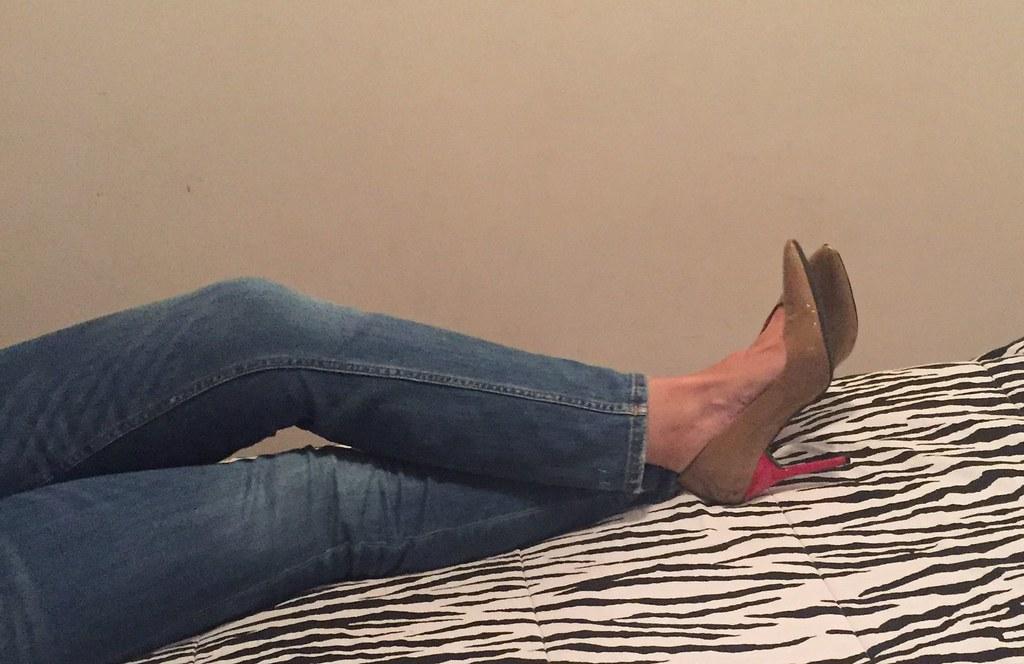 Lesbian feet sexy