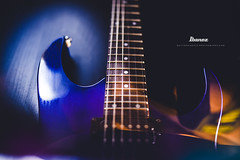 Some work for Ibanez (M.D. Images) Tags: uk music london electric photography israel nikon guitar flash commercial d750 product softbox ibanez strobes strobist d810