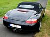 Porsche Boxster 986 Verdeck 1996-2004