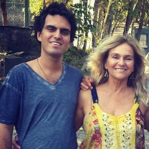 Mãe de Rian Brito quer fazer documentário sobre o filho