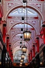 London - The Royal Arcade (Nemodus photos) Tags: london londres royalarcade fz1000
