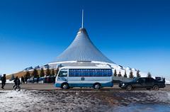 Astana geometry II (Amir Nurgaliyev) Tags: astana