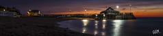 Pre-dawn glow (thesharkhunter) Tags: england seascape sunrise landscape unitedkingdom gb broadstairs vikingbay gregbottle sonya7rii