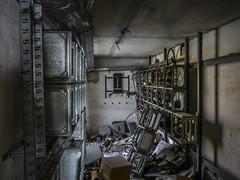 Mo (48) (wilhelmthomas58) Tags: thringen abandon industrie hdr verlassen veb fz150 mosterei