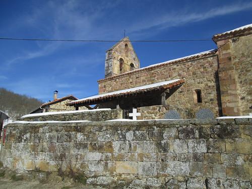 Fotografía Berta A. Senderismo Sermar por la ruta por el valle de Muda Palencia (7)