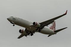 20160217_6147_7D2-70 Virgin Australia Boeing 737 VH-YIT with VA124 (johnstewartnz) Tags: newzealand christchurch plane canon eos aircraft virgin planes boeing 70200 chc 70200mm 100canon boeing737 7d2 christchurchinternationalairport unlimitedphotos virginaustralia 7dmarkii va124 exbne exbrisbane