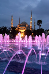_EEU1067 (TC Yuen) Tags: turkey istanbul mosque bluemosque ottomanmosque