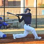 LEHS Varsity Baseball vs Airport 2-16-16